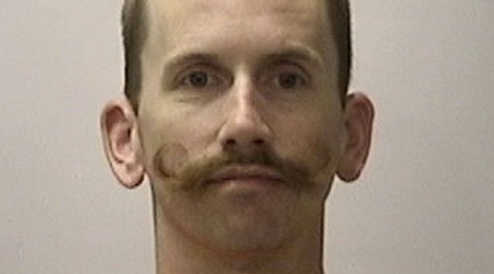 Mustachioed Cyclist Who Beat Car With U-Lock Pleads Guilty