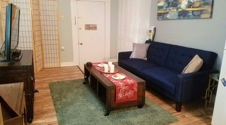 Renting in Musser Park: What will $900 get you?