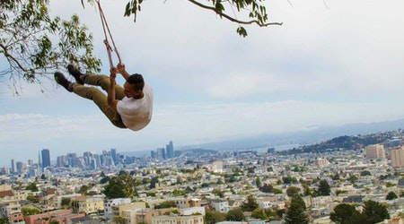 Great Explorations: Billy Goat Hill Park And Walter Haas Playground