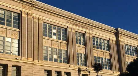 Renovation Complete At Ida B. Wells High; Students To Return This Fall