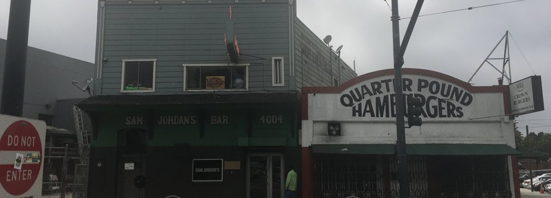 Next Chapter For Bayview's Historic Sam Jordan's: A 'Bar Rescue' Makeover
