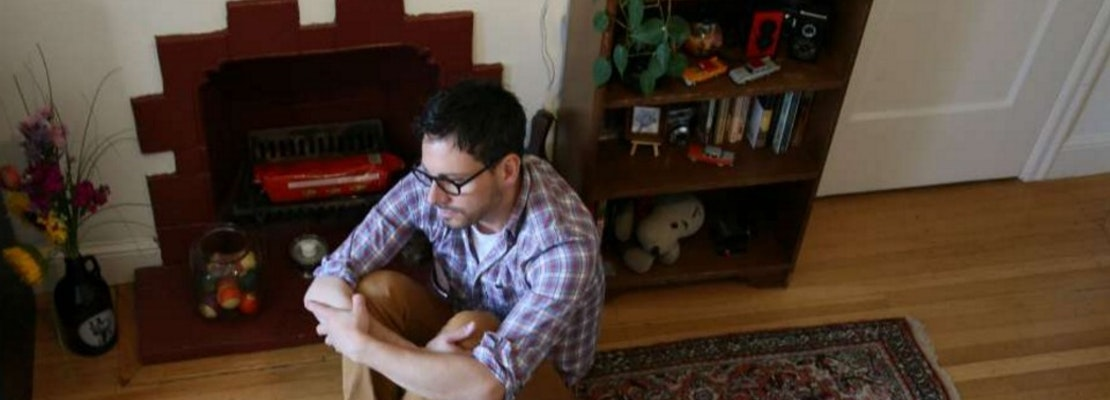 SFGate: Alamo Square Resident Faces Rent Hike After Partner's Suicide