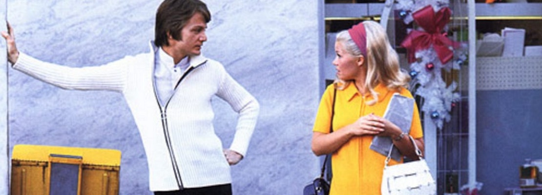 Celebrate 1960s French Pop At 'Bardot A Go Go' Dance Party In Hayes Valley
