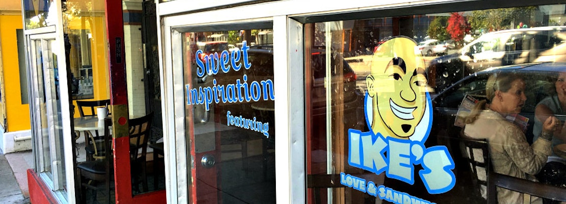 Planning Department Takes Action Against Ike's Collaboration With Sweet Inspiration