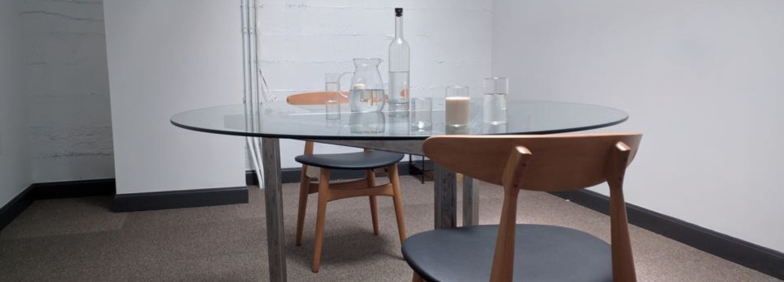 Soylent Dinner Parties Explore Cultural Significance Of Communal Meals