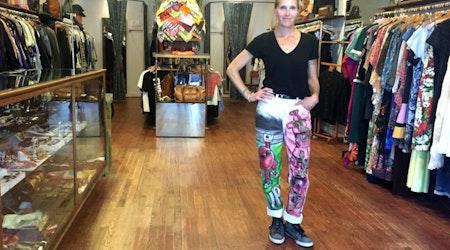 Meet Ver Unica, Hayes Valley's Longest-Running Vintage Shop