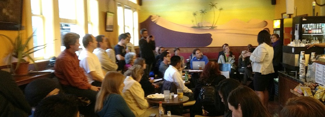 NoPa, Alamo Square Neighborhood Association Meetings To Offer Updates On Local Projects