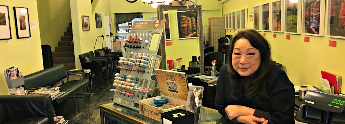 Barbershop Talk: Face It, The City And Castro Have Changed