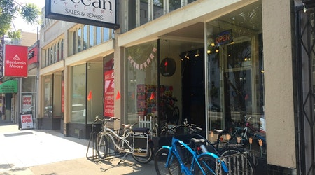 Meet Ocean Cyclery, An Ingleside Fixture For Bikes And More