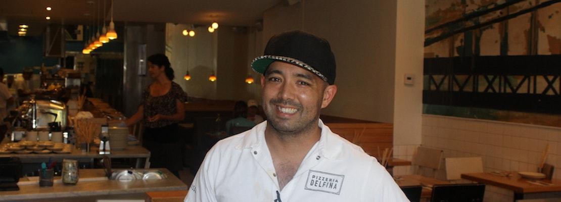 Chef Richie Nakano Dishes On 'Oversaturated' SF Restaurant Scene