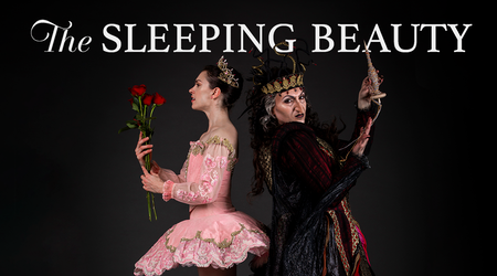 """""""The Sleeping Beauty"""" and two more performing arts events worth seeking out in Seattle this week"""