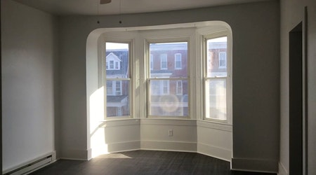 What does $800 rent you in York, today?