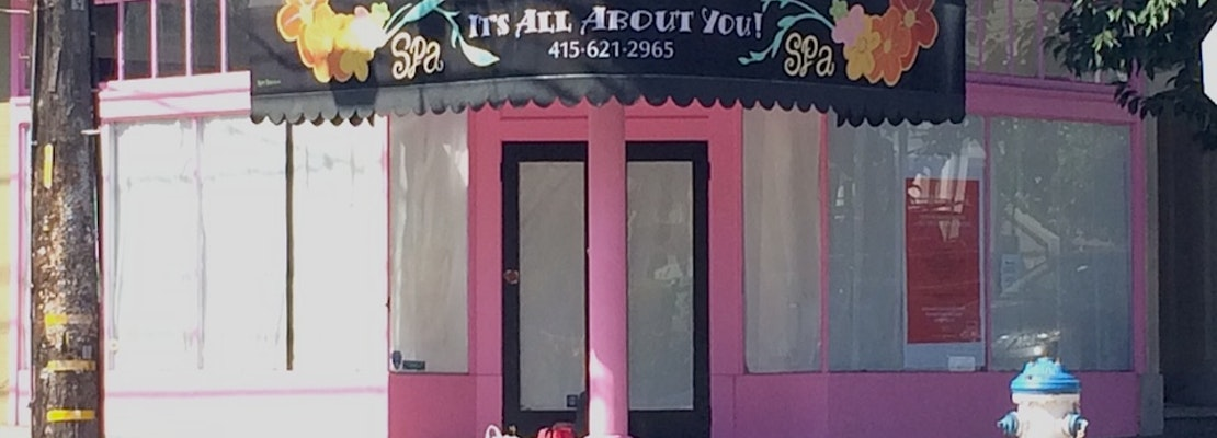 Hand Job Nails & Spa To Open Second Castro Location