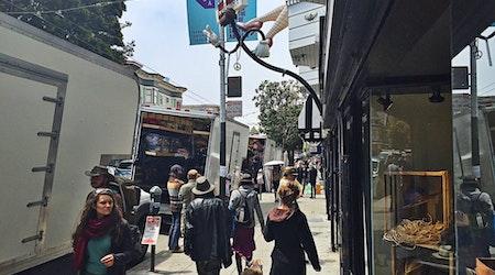 Netflix's 'Girlboss,' Hulu's 'Chance' To Film In North Beach, Russian Hill This Weekend