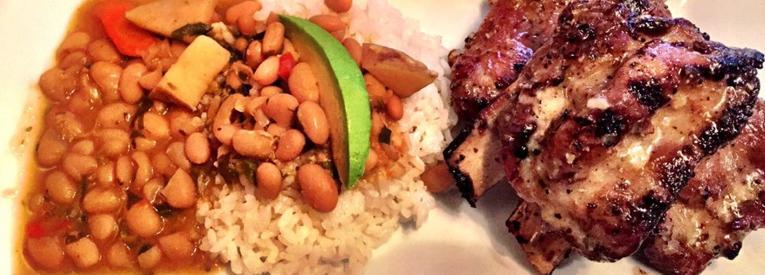 Here are Lancaster's top 3 Puerto Rican spots