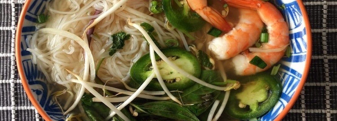 Phoenix's 4 best spots to score noodles, without breaking the bank