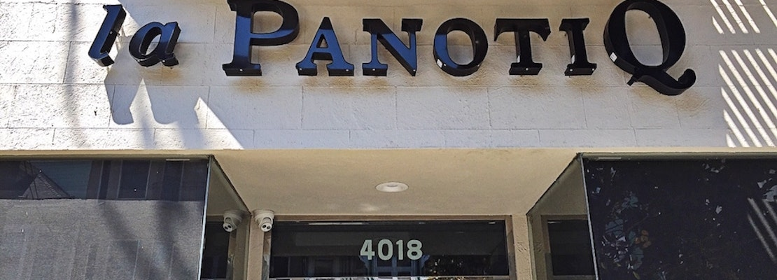 French Bakery La PanotiQ To Softly Open This Friday In Noe Valley