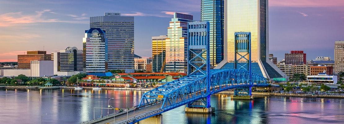Top budget travel picks: Harrisburg to Jacksonville