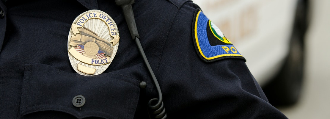 Seattle weekly crime report: Assault rises, robbery drops