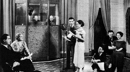 Remembering 'One Man's Family': Radio's Longest-Running Serial