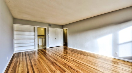 What does $2,700 rent you in San Francisco, today?