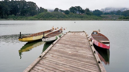 From Reservoir To Retreat, How Lake Merced Has Persevered Over Time