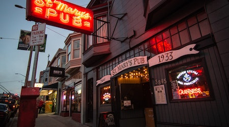 St. Mary's Pub receives legacy status, but faces uncertain future