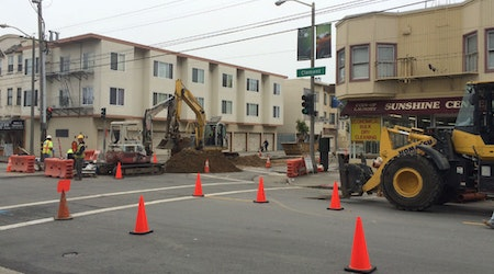 Numerous Improvement Projects Tying Up The Richmond's Roads