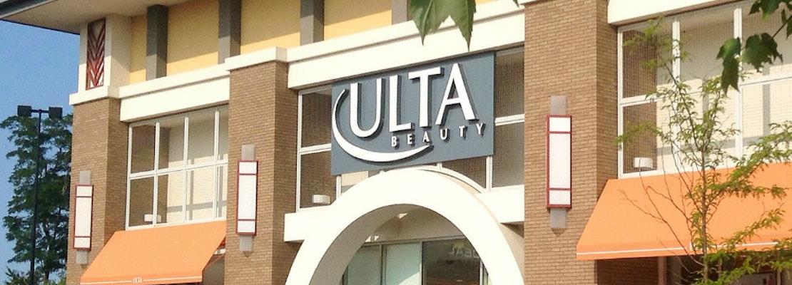 Cosmetics Giant Ulta Beauty Headed To 9th & Bryant Shopping Center