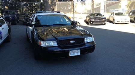 Inner Sunset Crime: Cop Busts Motorist With Body Cam, Hot Prowls, Skater Filmmakers Cited, More
