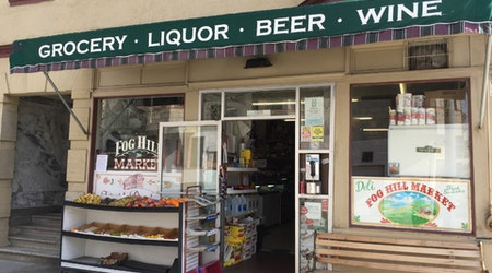 Fog Hill Market Has Officially Closed Its Doors