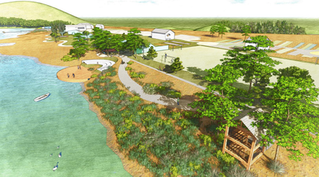 Without Gun Club, New Recreational Facility Planned For Lake Merced West