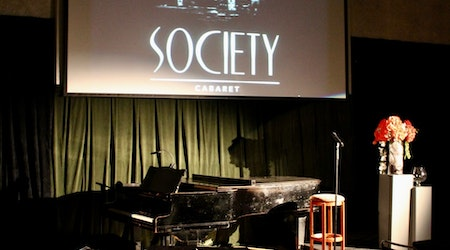 Society Cabaret finds semi-permanent home at Harvey Milk Center For the Recreational Arts