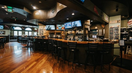 Celebrate the Super Bowl in style with Greenville's best sports bars