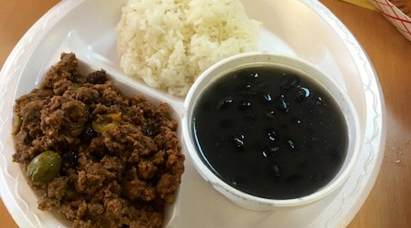The 3 best Cuban eateries in Greenville