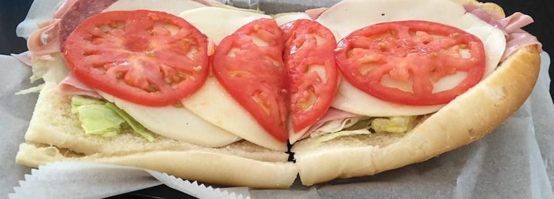 The 5 best delis in Harrisburg