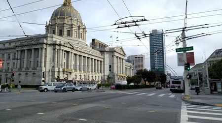 As Polk, Van Ness Construction Approach, SFMTA To Host Open House For Concerned Locals