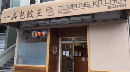 Parkside's Dumpling Kitchen closes suddenly after 8 years in business