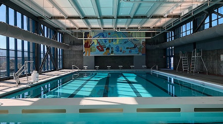 After year-plus delay, Balboa Pool sets reopening date