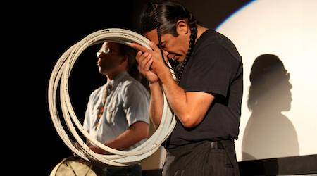 Catch Native American Art At SF State's Fine Arts Gallery