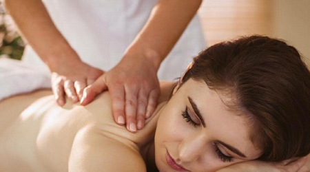 Here are Greenville's top 3 massage spots