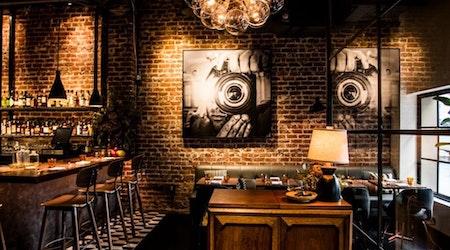 Rambler, Union Square's Newest Restaurant & Bar, Debuts Tomorrow
