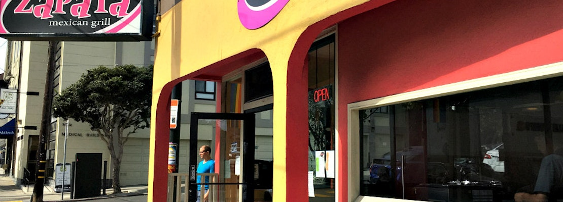 Once Set To Close Today, Castro's Zapata Mexican Grill Gets 10-Month Lease Reprieve [Updated]