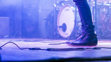 5 music events to plan for in Dallas this weekend