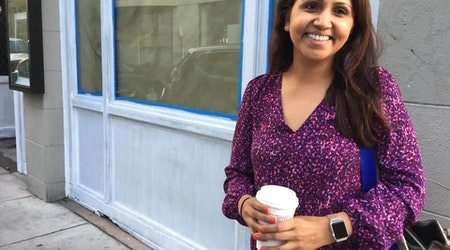 Civic Center Newcomer 'August 1 Five' To Debut Modern Indian Fare Next Week