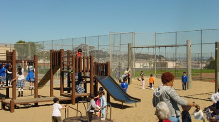 Report Shows Southern District Parks Remain SF's Worst-Maintained