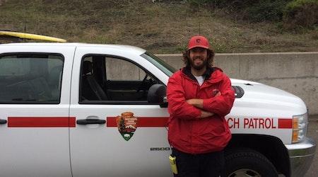 James Matthews & The Beach Patrol: Your Protectors Along The Golden Gate-Ocean Beach Coastline