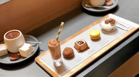 Sweets for your sweetie: The 4 best chocolatiers and chocolate shops in San Francisco