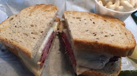 Meaty matters: The 5 best delis in Greenville