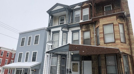 Renting in Harrisburg: What will $600 get you?